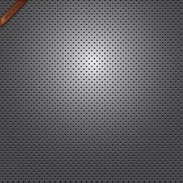 Textura de metal con puntos.