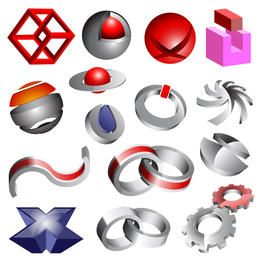 Vektor-Logos