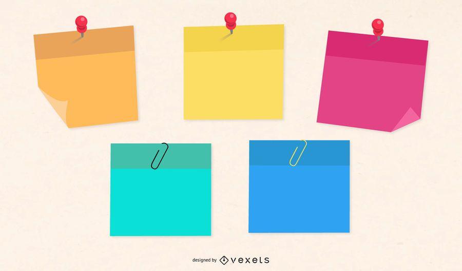 Papeles vectoriales