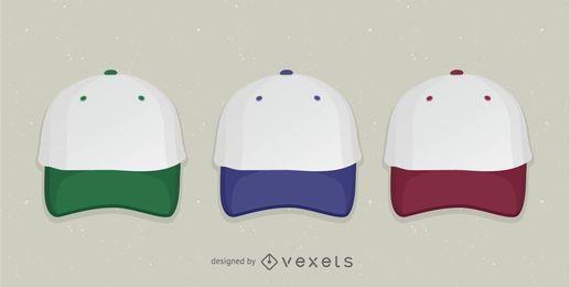 Gorra de beisbol