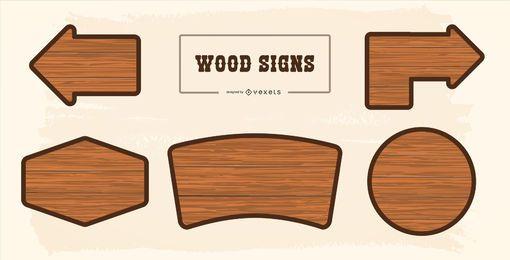 Vektor Holz