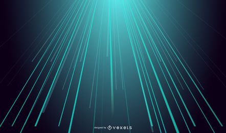 Magische Lichter