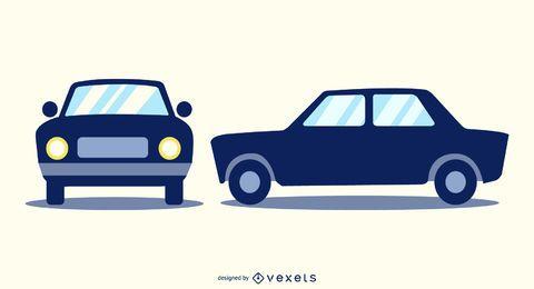 Vektorauto