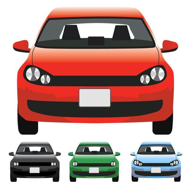 Vector Car Vector Download