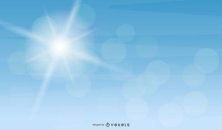 Vektor Sun