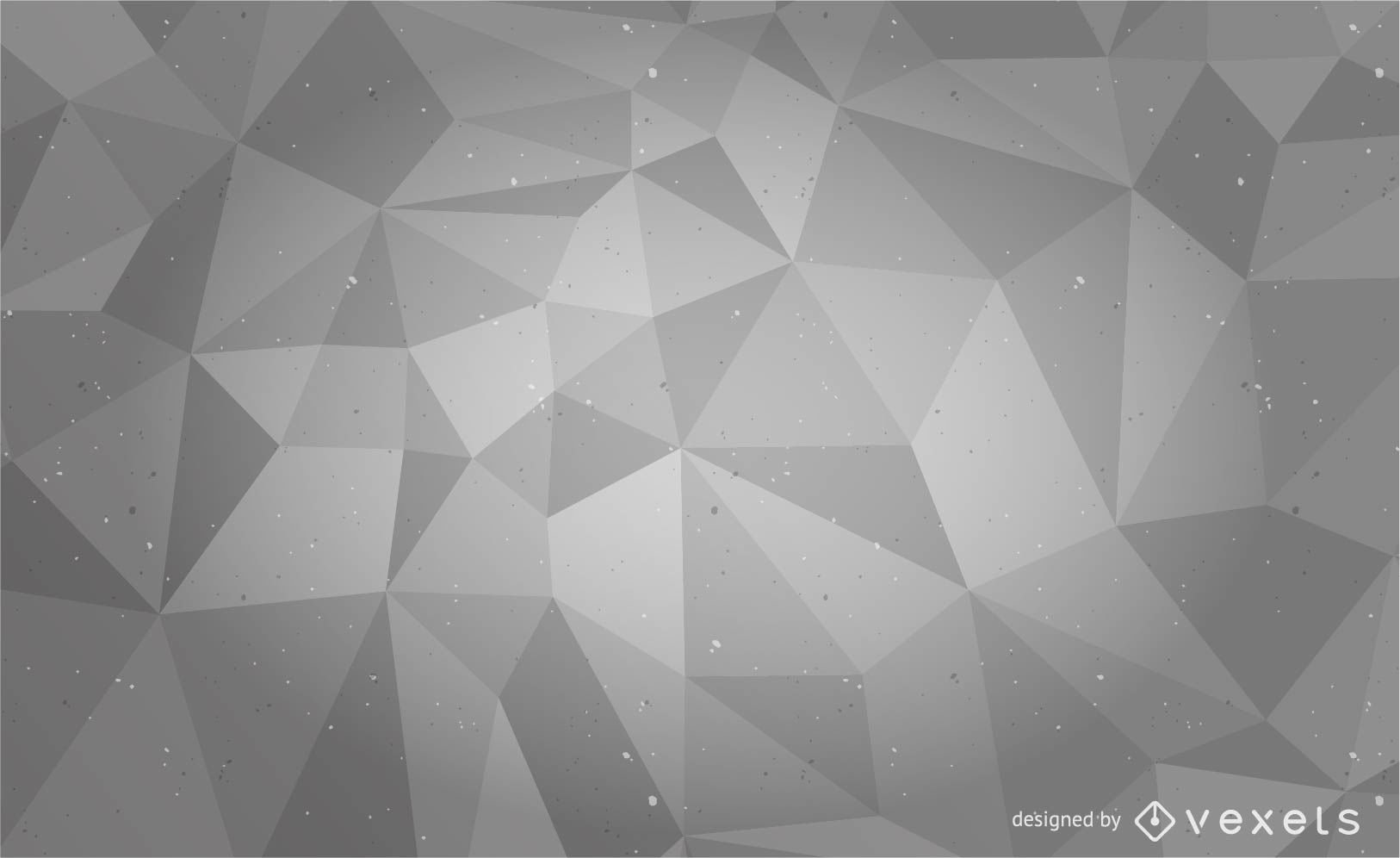 Triangle Background Vector Download
