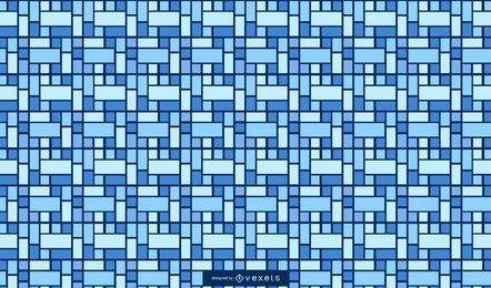 Mosaico de vectores