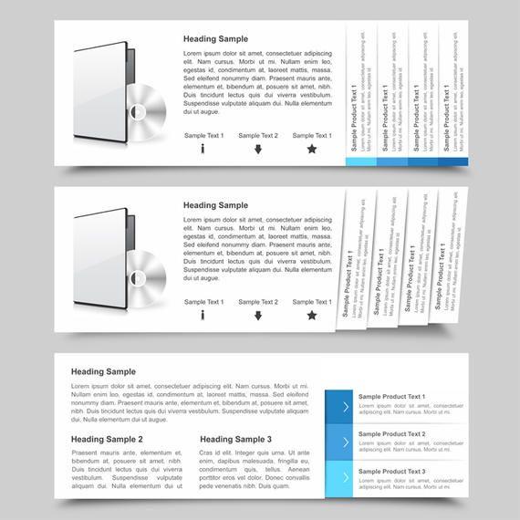 Web Navigation Slides