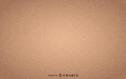 Textura de la cartulina