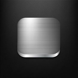 Metal App Icon