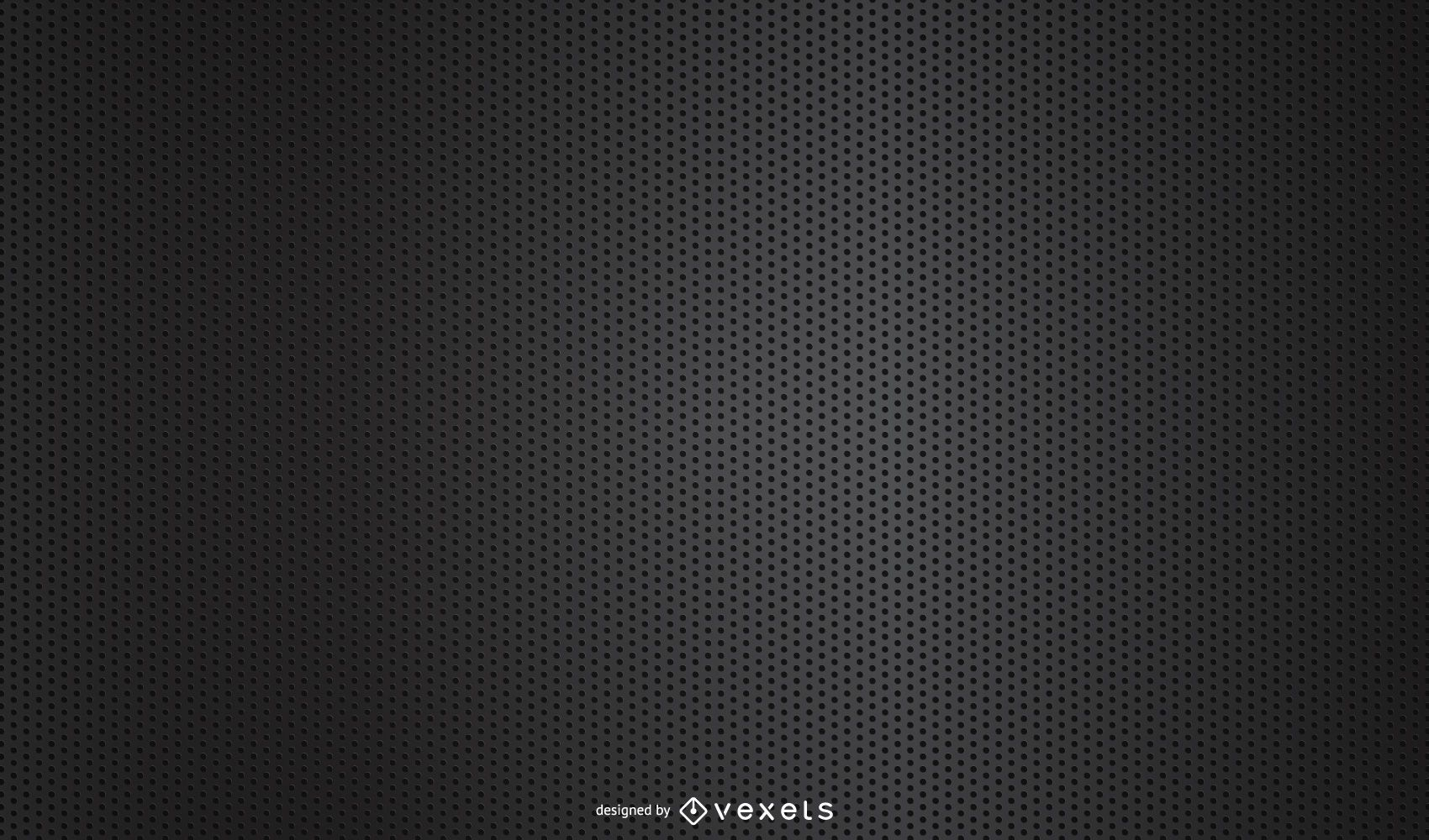 Vektor-Grill-Textur