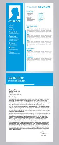 Resume & CV design