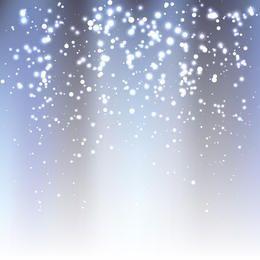 Weihnachtszauber-Hintergrund