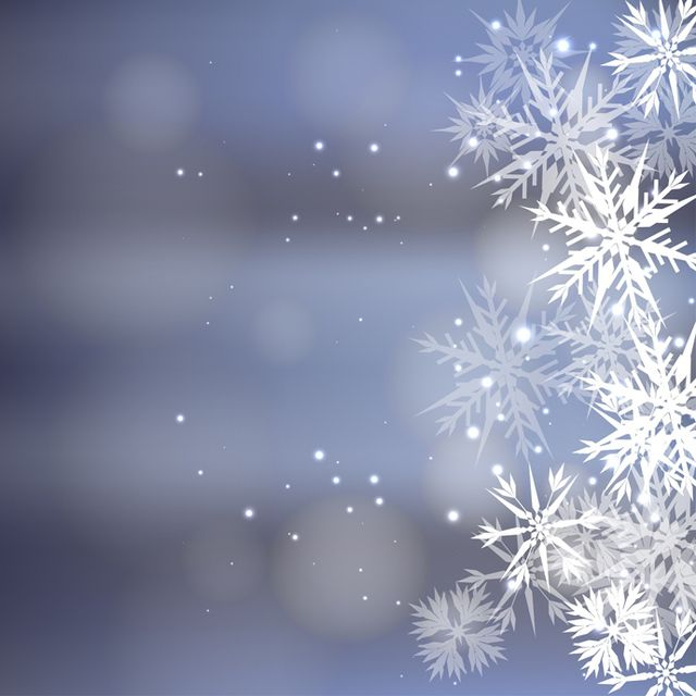 Magic Christmas.Magic Christmas Background Vector Download
