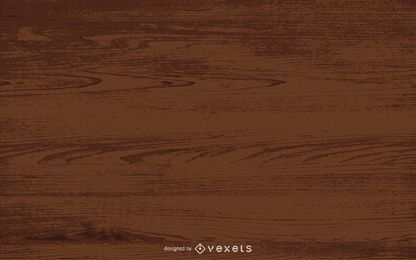 Textura de madeira em tons de marrom