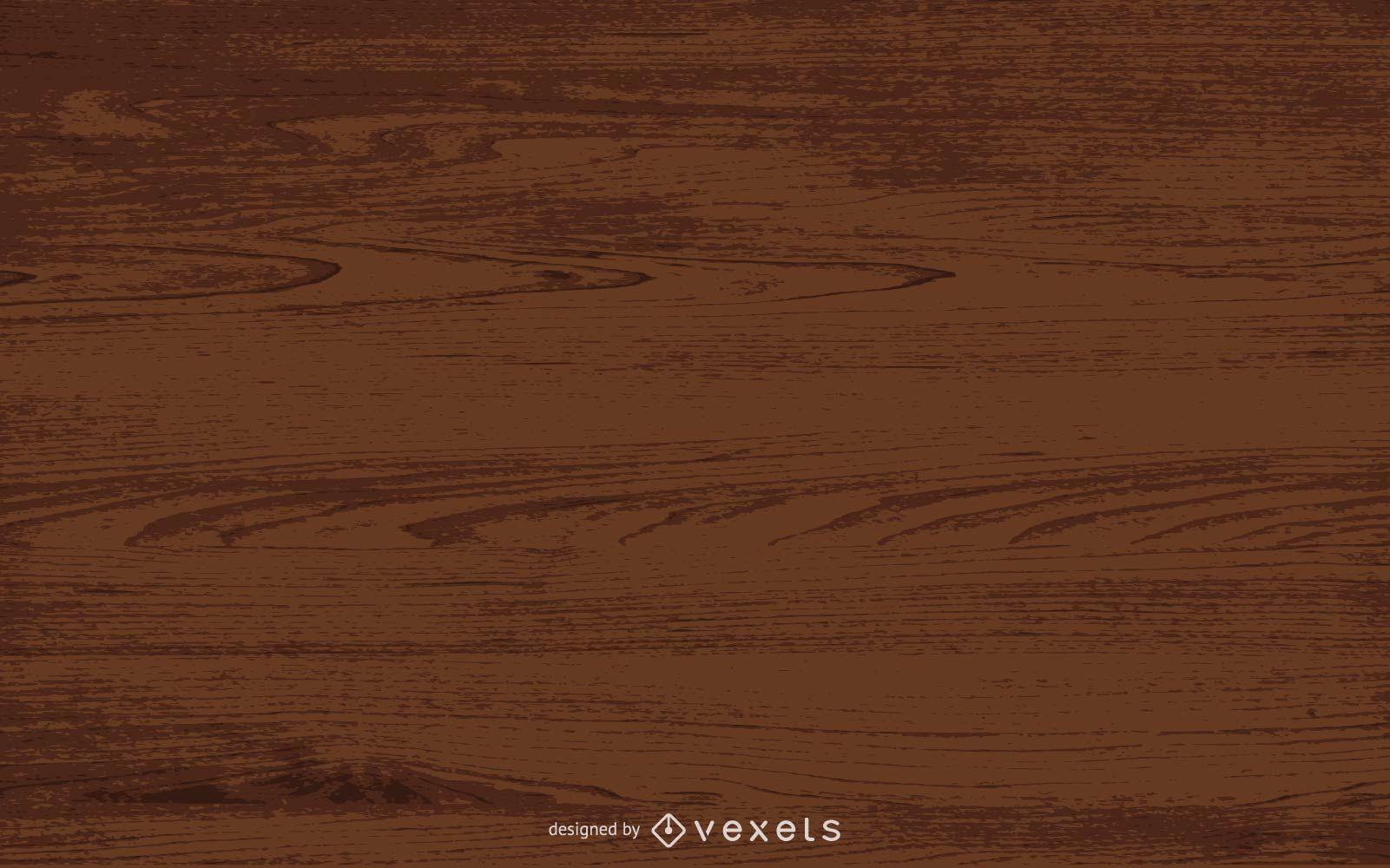 Textura de madera en tonos marrones