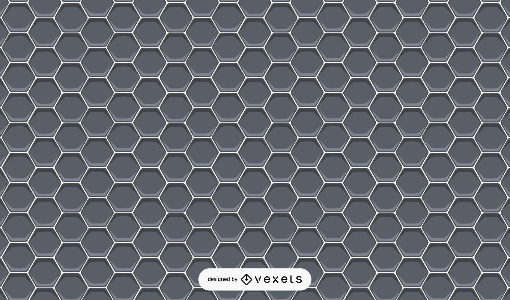 Metal gris oscuro