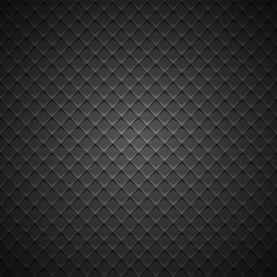 Dark Cubic Background