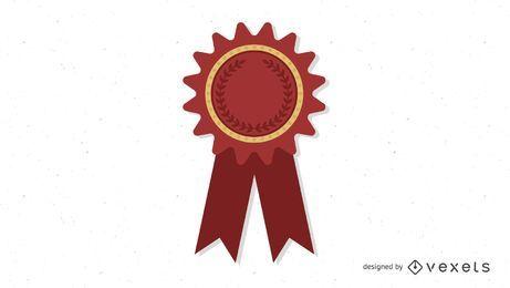 Award-Abzeichen
