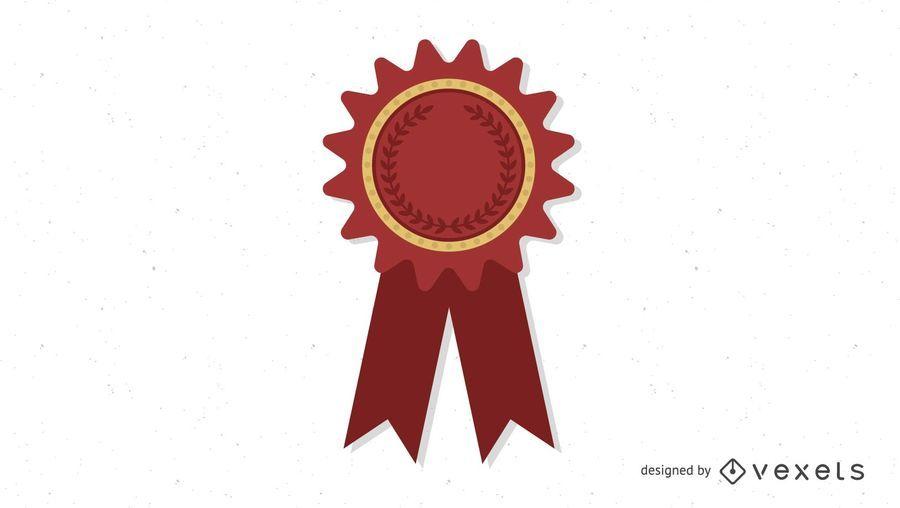 Distintivo de Prêmio