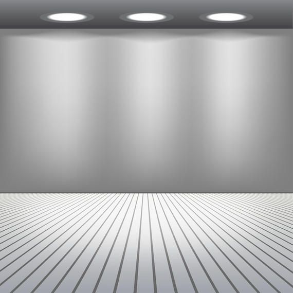 Habitacion con luces