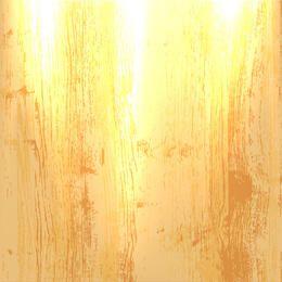 Vector de madera