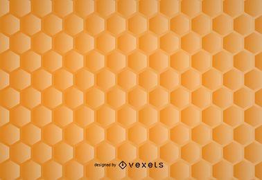 Miel Textura