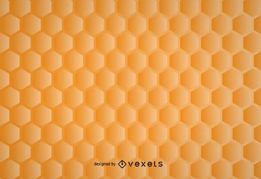 Textura do mel