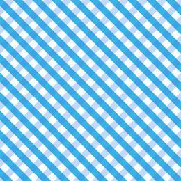 Textura de guingão azul