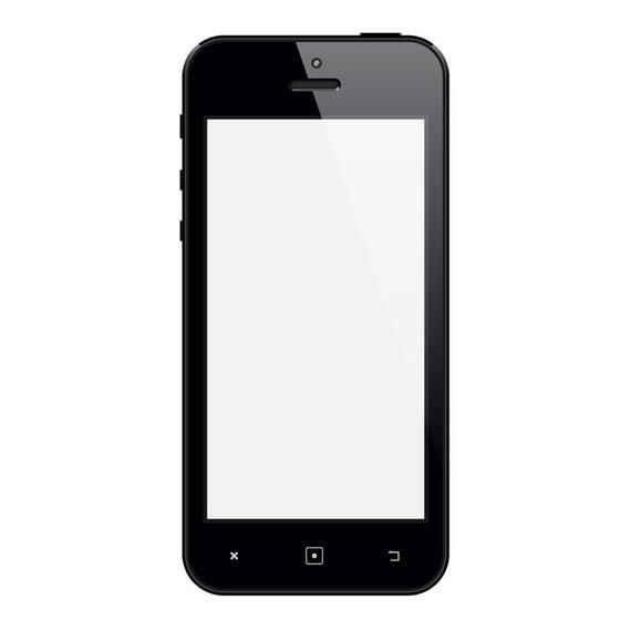 vector iphone vector download
