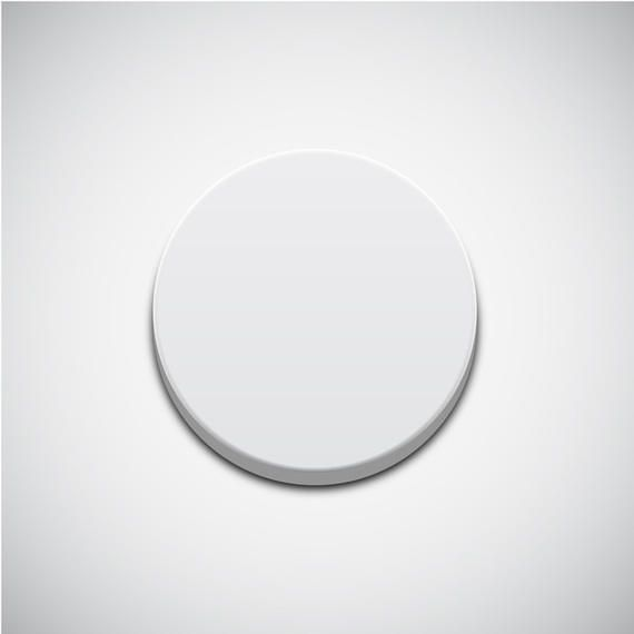 White Button