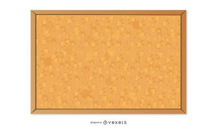 Crorkboard Texture