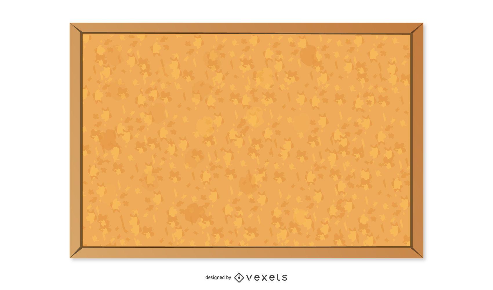 Textura Corkboard
