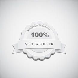 Special Offer Label