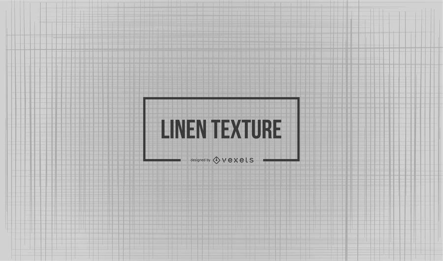 Textura de lino gris
