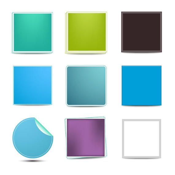 Avatar or Icon Frames