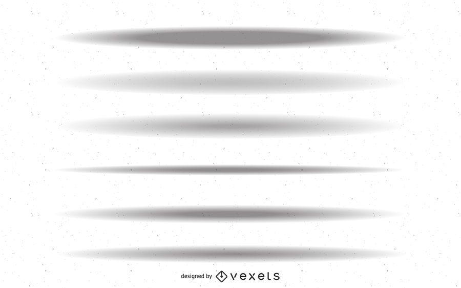Object Shadows
