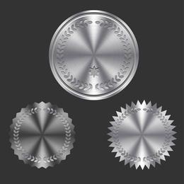 Emblemas De Metal