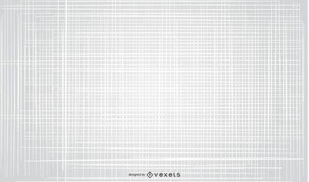 Weiße Leinenstruktur