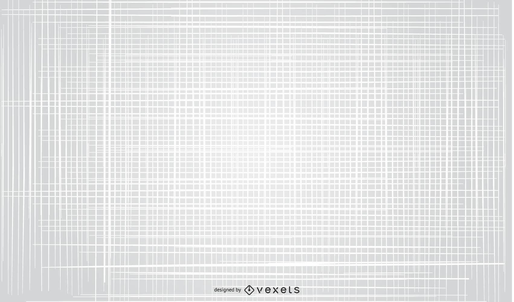 Textura de lino blanco
