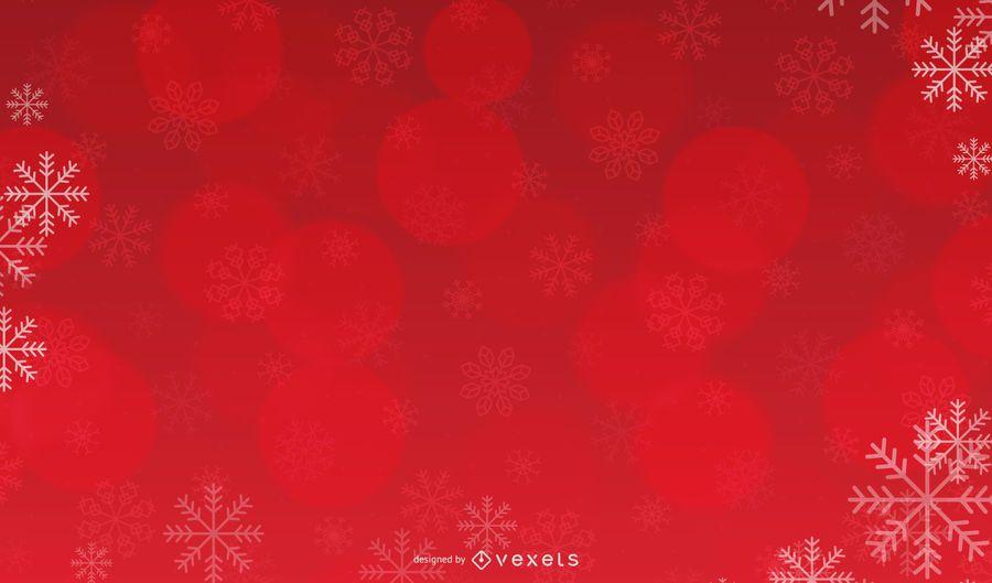Christmas Background Set