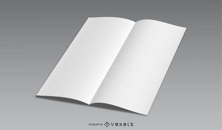 Brochura Branca