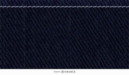 Jeans-Textur
