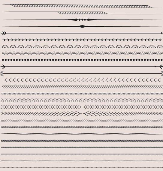 Satz Vektor-Teiler