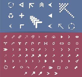 Vector Arrows