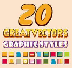 Logo Graphic Styles