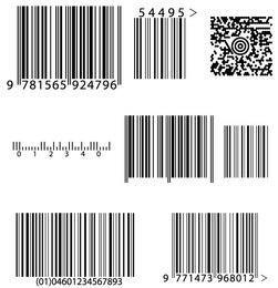 Bar & Qr Código Paquete