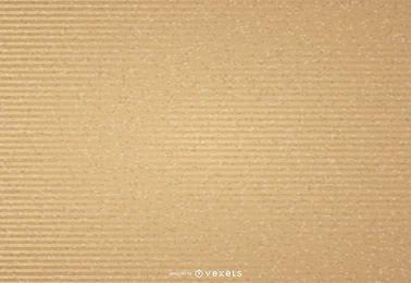 Textura de papelão suja
