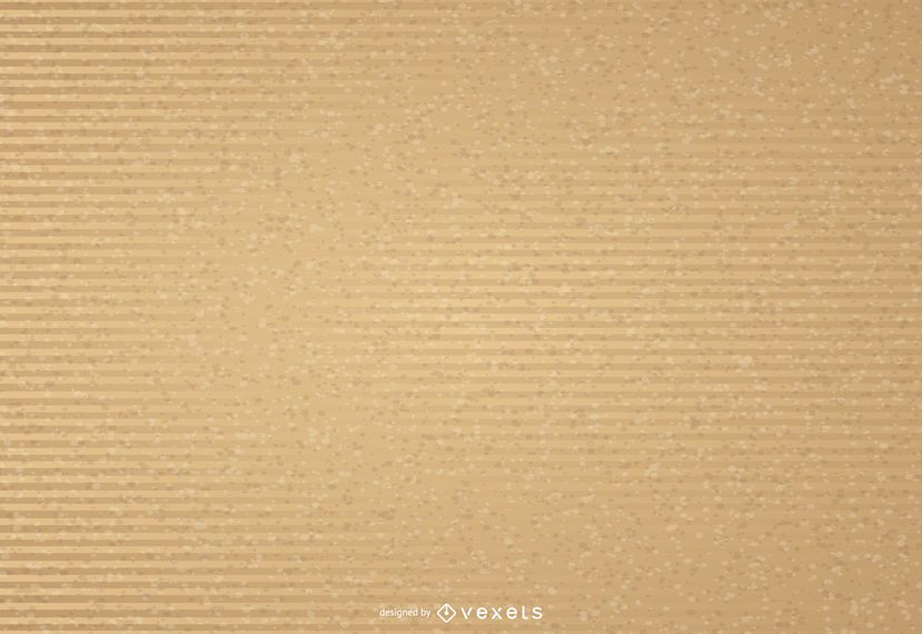 Textura de cartón sucio