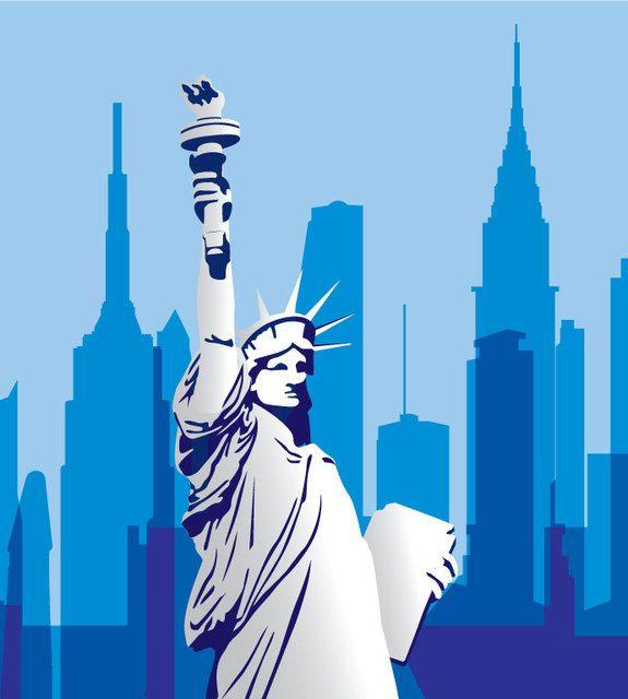 Estados Unidos monumento paisaje urbano